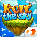 Game Rule the Sky apk for kindle fire