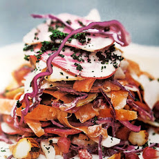 Autumn Coleslaw Recipe