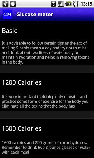 【免費醫療App】血糖儀-APP點子