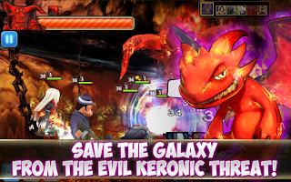 Screenshot of HELLO HERO™