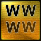 Word Run icon