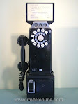 Paystations - Western Electric 197H