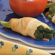 Broccoli Roll-Ups
