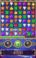 Screenshot of Pocket Jewels HD FREE