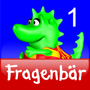 Math 1 - math with Fragenbär