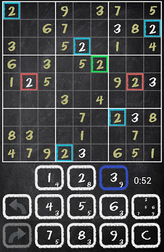 Sudoku PRO - screenshot