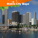 Miami Street Map icon