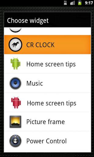 免費下載個人化APP|CR時鐘 app開箱文|APP開箱王