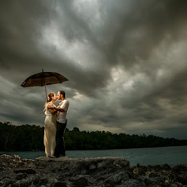 trilight by Kenneth Hao - Wedding Other ( davaoweddingphotographer )
