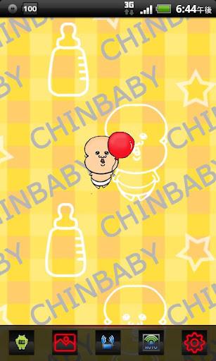 【免費個人化App】Funny Baby Live Wallpaper Free-APP點子