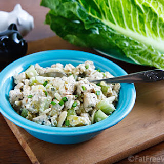 Old Fashioned Egg And Lettuce Salad Recipes