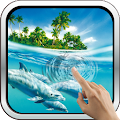 App Magic Touch: Dolphins apk for kindle fire