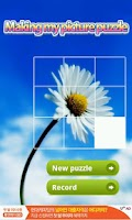 Screenshot of Making my picture puzzle game