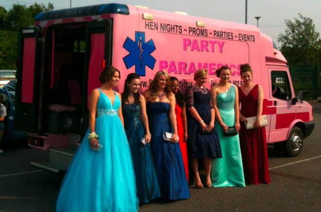 Prom Transport
