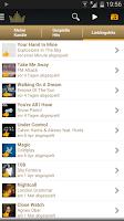 Screenshot of KRONEHIT Select