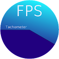 App FPS Tachometer - Speed Test APK for Kindle