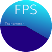 Download FPS Tachometer - Speed Test APK for Android Kitkat