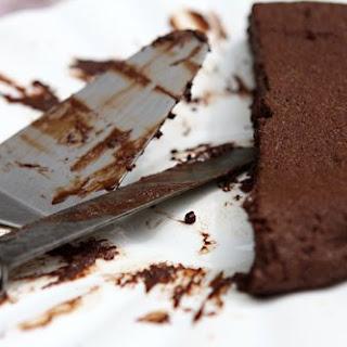 Chocolate Chocolate Mousse Cake Recipes