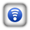 Wi-Fi barra di stato ON / OFF icon