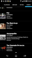 Screenshot of XenoAmp Music Player BETA