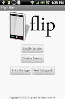 Screenshot of Flip - Silent
