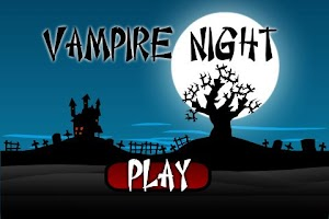 Screenshot of Vampire Night