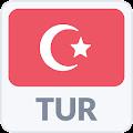 Radio Turkey APK for Ubuntu