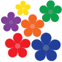 Flower GO Launcher EX Theme icon