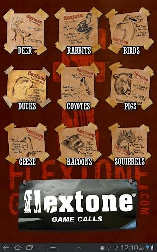 Flextone Game Calls