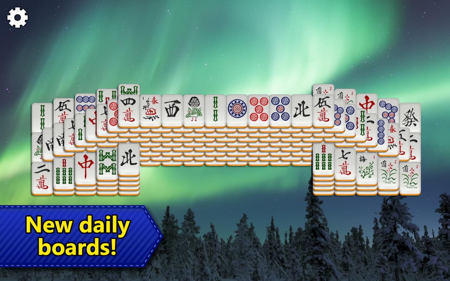 Mahjong Epic Screenshot 7