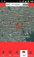 Screenshot of Tokyo Jazz