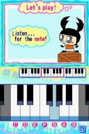 Rhythm 'n Notes