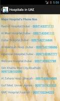 Screenshot of UAE,Dubai Helper (NRI Kerala)