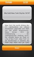 Screenshot of Quiz + Erklärungen (Ingenify)