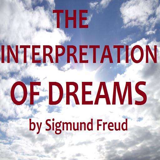 Interpretation of Dreams Freud LOGO-APP點子