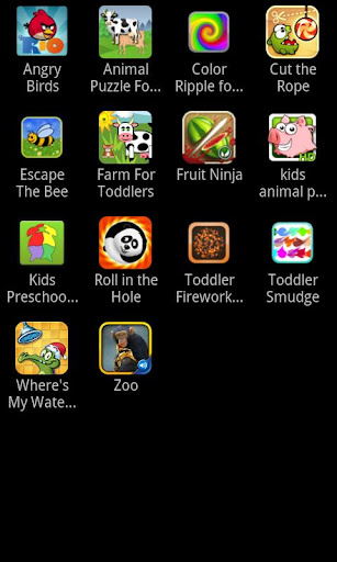 Toddler Central Free