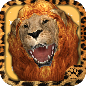 Cover art Virtual Pet Lion