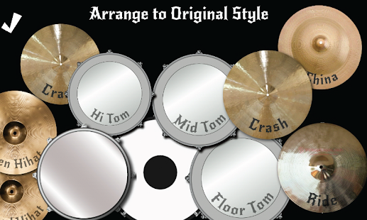 Download Drum Studio APK on PC