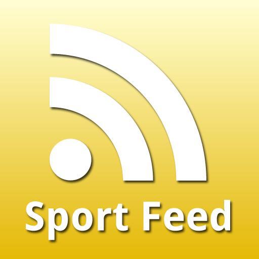 Feed: Sport LOGO-APP點子