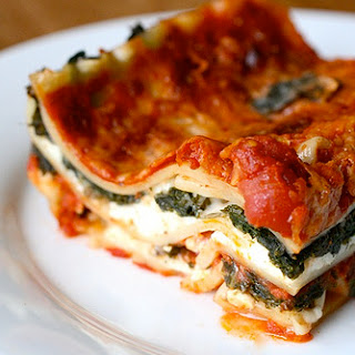 Vegetable Lasagna Kale Recipes