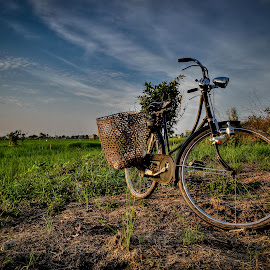 Kreto by Mursyid Alfa - Transportation Bicycles