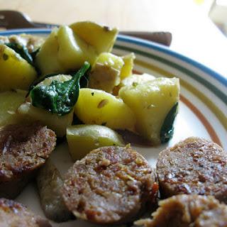 Vegetarian Italian Sausage Recipes