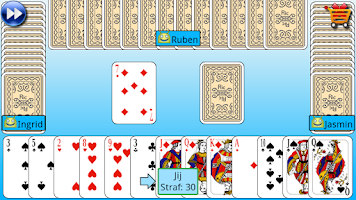 Screenshot of G4A: Indian Rummy