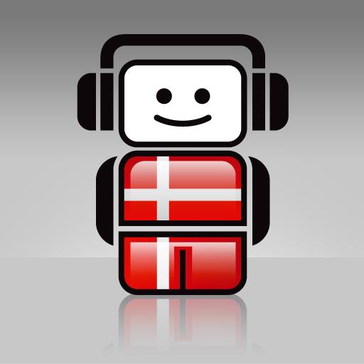 Danmark Radio by Tunin.FM LOGO-APP點子