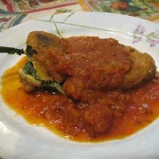 Real Chiles Rellenos