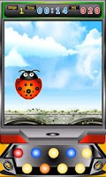Screenshot of PaintBall Ladybug