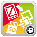 SD Card Organizer icon