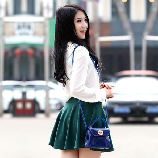 Cách đeo túi xách đẹp hoàn hảo đúng tư thế 2
