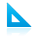 Triangle Solver (donate) icon