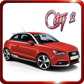 City Car Parking 2 APK for Bluestacks